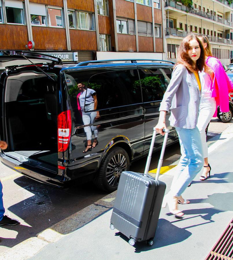Милан, такси в Милане, трансфер в Милане